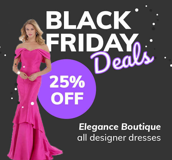 Partner discount Elegance Boutique